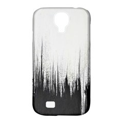 Simple Abstract Art Samsung Galaxy S4 Classic Hardshell Case (PC+Silicone)