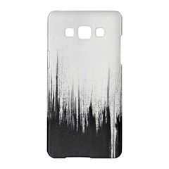 Simple Abstract Art Samsung Galaxy A5 Hardshell Case