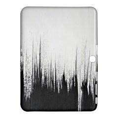 Simple Abstract Art Samsung Galaxy Tab 4 (10.1 ) Hardshell Case