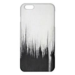 Simple Abstract Art iPhone 6 Plus/6S Plus TPU Case