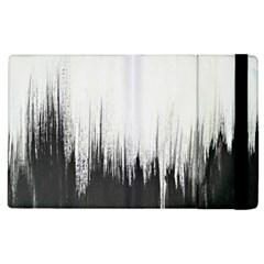 Simple Abstract Art Apple iPad Pro 9.7   Flip Case