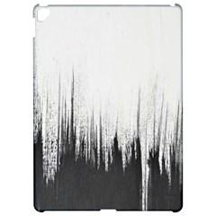 Simple Abstract Art Apple iPad Pro 12.9   Hardshell Case