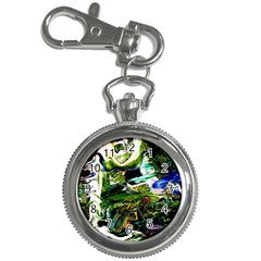 Bow Of Scorpio Before A Butterfly 8 Key Chain Watches
