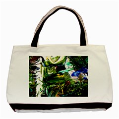 Bow Of Scorpio Before A Butterfly 8 Basic Tote Bag by bestdesignintheworld