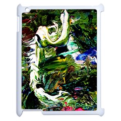 Bow Of Scorpio Before A Butterfly 8 Apple Ipad 2 Case (white)