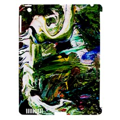Bow Of Scorpio Before A Butterfly 8 Apple Ipad 3/4 Hardshell Case (compatible With Smart Cover) by bestdesignintheworld