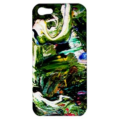 Bow Of Scorpio Before A Butterfly 8 Apple Iphone 5 Hardshell Case