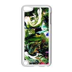 Bow Of Scorpio Before A Butterfly 8 Apple Ipod Touch 5 Case (white) by bestdesignintheworld