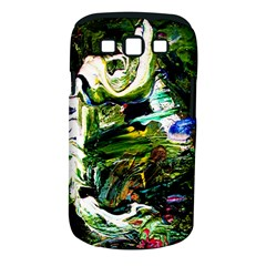 Bow Of Scorpio Before A Butterfly 8 Samsung Galaxy S Iii Classic Hardshell Case (pc+silicone)
