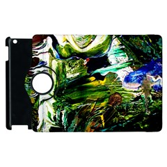 Bow Of Scorpio Before A Butterfly 8 Apple Ipad 2 Flip 360 Case