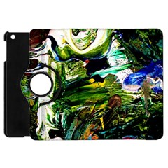 Bow Of Scorpio Before A Butterfly 8 Apple Ipad Mini Flip 360 Case