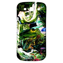 Bow Of Scorpio Before A Butterfly 8 Samsung Galaxy S3 S Iii Classic Hardshell Back Case by bestdesignintheworld