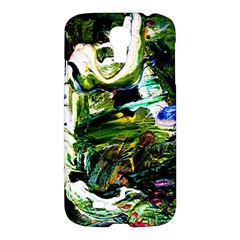 Bow Of Scorpio Before A Butterfly 8 Samsung Galaxy S4 I9500/i9505 Hardshell Case