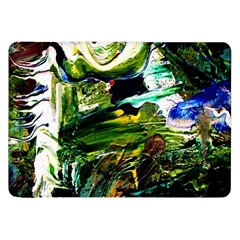Bow Of Scorpio Before A Butterfly 8 Samsung Galaxy Tab 8 9  P7300 Flip Case