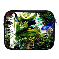 Bow Of Scorpio Before A Butterfly 8 Apple Ipad 2/3/4 Zipper Cases
