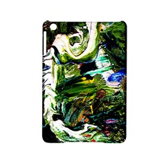 Bow Of Scorpio Before A Butterfly 8 Ipad Mini 2 Hardshell Cases