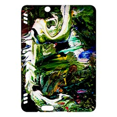 Bow Of Scorpio Before A Butterfly 8 Kindle Fire Hdx Hardshell Case