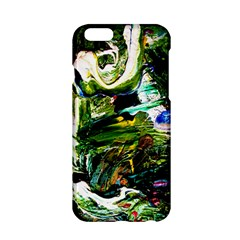 Bow Of Scorpio Before A Butterfly 8 Apple Iphone 6/6s Hardshell Case