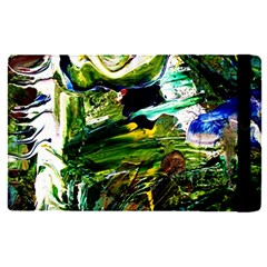 Bow Of Scorpio Before A Butterfly 8 Apple Ipad Pro 12 9   Flip Case by bestdesignintheworld