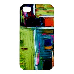 Marakesh 3 Apple Iphone 4/4s Premium Hardshell Case