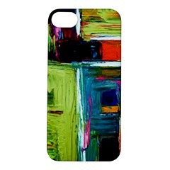 Marakesh 3 Apple Iphone 5s/ Se Hardshell Case