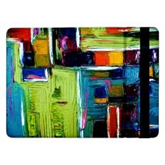 Marakesh 3 Samsung Galaxy Tab Pro 12 2  Flip Case