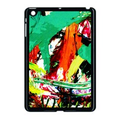 Tulips First Sprouts 7 Apple Ipad Mini Case (black)