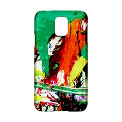 Tulips First Sprouts 7 Samsung Galaxy S5 Hardshell Case
