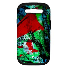 Humidity 5 Samsung Galaxy S Iii Hardshell Case (pc+silicone) by bestdesignintheworld