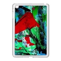 Humidity 5 Apple Ipad Mini Case (white)