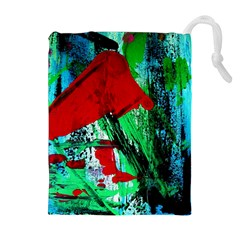 Humidity 5 Drawstring Pouches (extra Large)