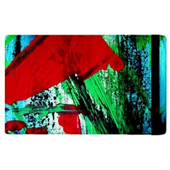 Humidity 5 Apple Ipad Pro 12 9   Flip Case by bestdesignintheworld