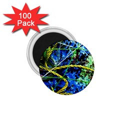Moment Of The Haos 7 1 75  Magnets (100 Pack)