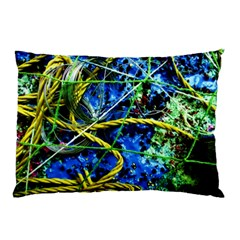 Moment Of The Haos 7 Pillow Case (two Sides) by bestdesignintheworld