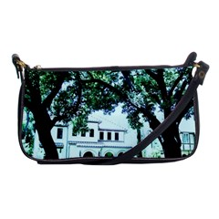 Hot Day In Dallas 16 Shoulder Clutch Bags