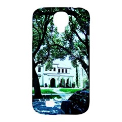 Hot Day In Dallas 16 Samsung Galaxy S4 Classic Hardshell Case (pc+silicone)