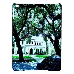Hot Day In Dallas 16 Ipad Air Hardshell Cases