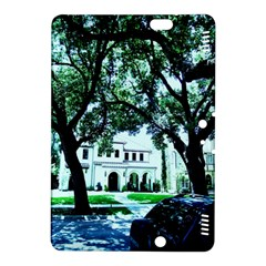 Hot Day In Dallas 16 Kindle Fire Hdx 8 9  Hardshell Case