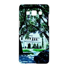 Hot Day In Dallas 16 Samsung Galaxy A5 Hardshell Case