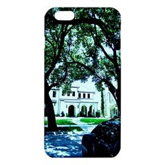 Hot Day In Dallas 16 Iphone 6 Plus/6s Plus Tpu Case