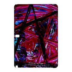 Sacred Knowledge 1 Samsung Galaxy Tab Pro 10 1 Hardshell Case