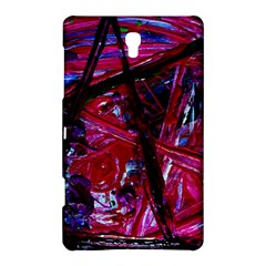 Sacred Knowledge 1 Samsung Galaxy Tab S (8 4 ) Hardshell Case