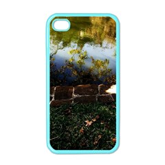 Highland Park 10 Apple Iphone 4 Case (color)