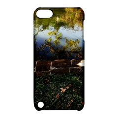 Highland Park 10 Apple Ipod Touch 5 Hardshell Case With Stand