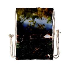 Highland Park 10 Drawstring Bag (small)