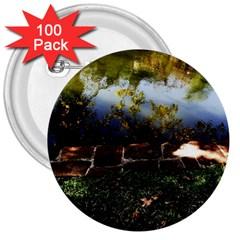 Highland Park 10 3  Buttons (100 Pack)