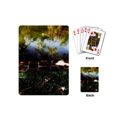 Highland Park 10 Playing Cards (mini)