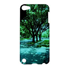 Hot Day In Dallas 5 Apple Ipod Touch 5 Hardshell Case
