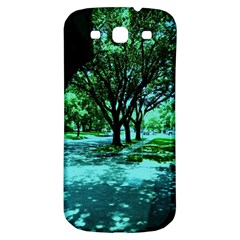 Hot Day In Dallas 5 Samsung Galaxy S3 S Iii Classic Hardshell Back Case