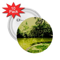Lake Park 9 2 25  Buttons (10 Pack)  by bestdesignintheworld